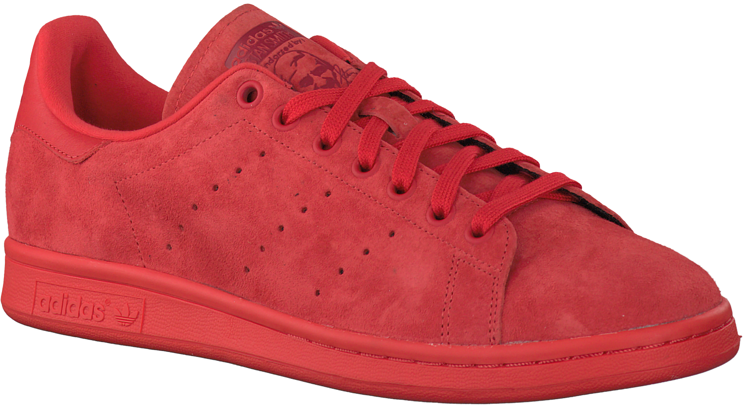 f05a72607b6 Rode ADIDAS Sneakers STAN SMITH HEREN. ADIDAS. -75%. Previous