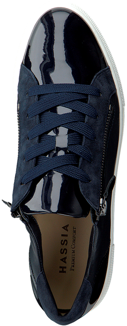 Blauwe HASSIA Sneakers 1333 - large