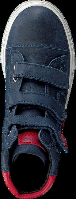 Blauwe VINGINO Sneakers DUNCAN VELCRO  - large