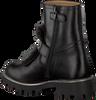 Zwarte UNISA Enkelboots PINTOS  - small