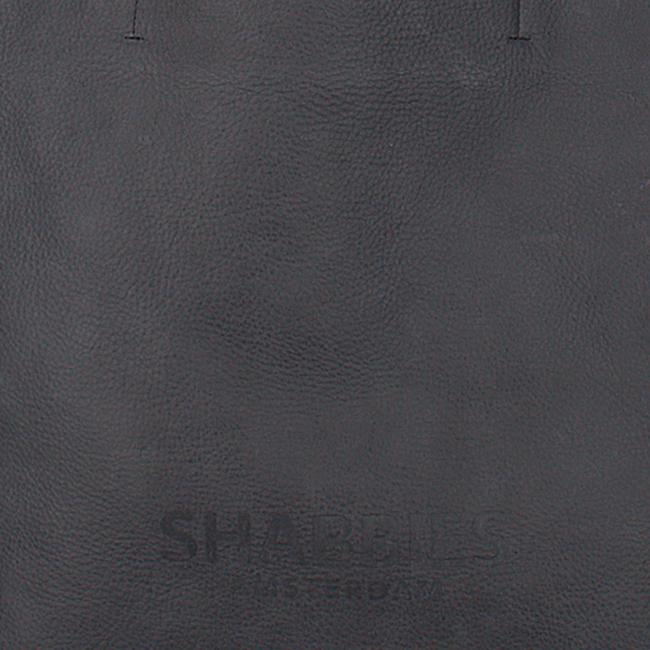 Grijze SHABBIES Shopper 282020003 - large