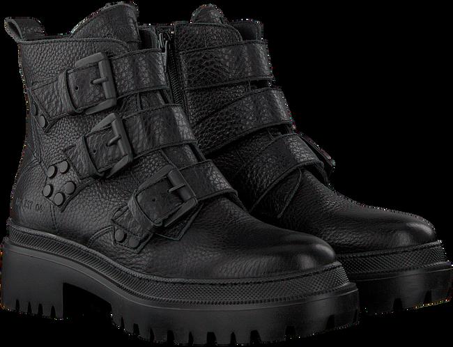 Zwarte RED-RAG Biker boots 74350  - large