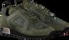 Groene CRUYFF CLASSICS Sneakers LUSSO  - small