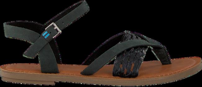 Zwarte TOMS Sandalen WM LEXIE SAND  - large