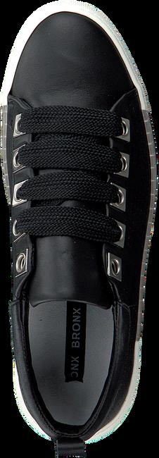 Zwarte BRONX Sneakers BCAPSULEX  - large