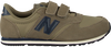 Groene NEW BALANCE Sneakers KE420 KIDS  - small