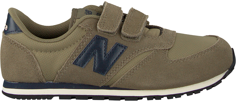 Groene NEW BALANCE Sneakers KE420 KIDS