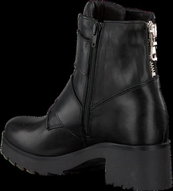 Zwarte PS POELMAN Biker boots R14980  - large