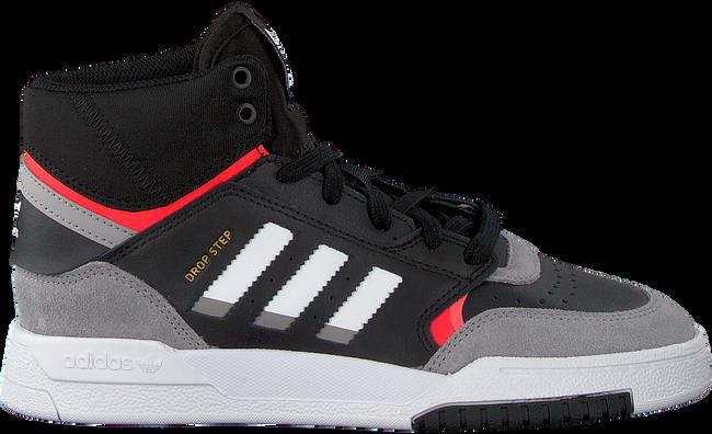 Zwarte ADIDAS Sneakers DROPSTEP J  - large