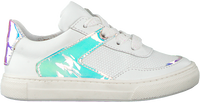 Witte JOCHIE & FREAKS Lage sneakers 20110  - medium