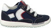 Blauwe SHOESME Sneakers RF8S061  - small