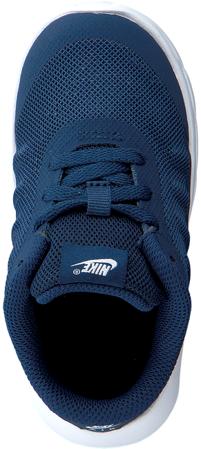blauwe NIKE Sneakers AIR MAX INVIGOR (TD)  - large
