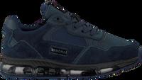 Blauwe BJORN BORG Hoge sneaker X500 TNL OIL K  - medium
