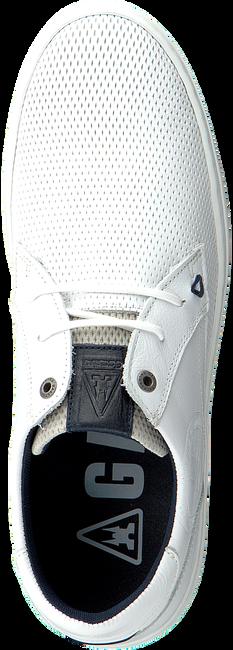 Witte GAASTRA Sneakers TILTON  - large