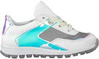 Witte JOCHIE & FREAKS Lage sneakers 20104  - medium