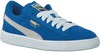 Blauwe PUMA Sneakers SUEDE JR - small