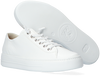 Witte PAUL GREEN Lage sneakers 4081  - small
