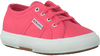 Roze SUPERGA Sneakers 2750 KIDS  - small