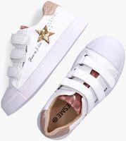 Witte SHOESME Lage sneakers SH21S017 - medium