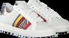 Witte MARIPE Sneakers 27691  - small