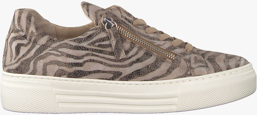 Roze GABOR Sneakers 468 - larger