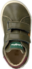 Groene FALCOTTO Sneakers SIRIO - small
