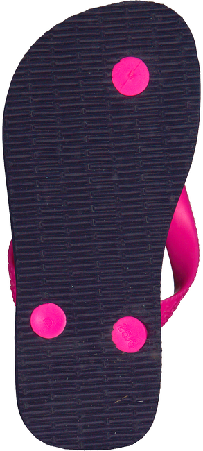paarse HAVAIANAS Slippers FLORES KIDS  - large