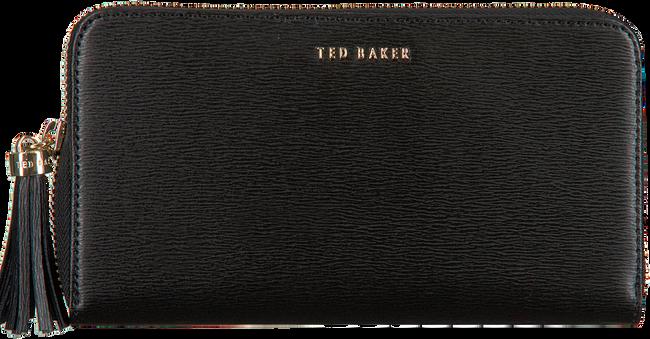 Zwarte TED BAKER Portemonnee ROBYNA  - large