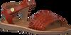 Bruine GIOSEPPO Sandalen 48615  - small