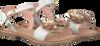 Witte GIOSEPPO Sandalen 45360 - small