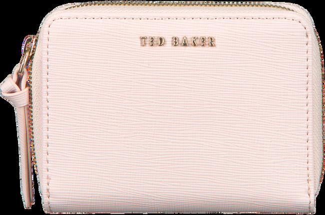 Roze TED BAKER Portemonnee KATRIEN
