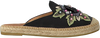 Zwarte KANNA Espadrilles KV8004 - small