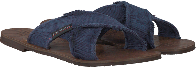 REPLAY SLIPPERS BALTIC - large