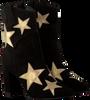 Zwarte FABIENNE CHAPOT Enkellaarsjes HUGO BOOT STAR  - small