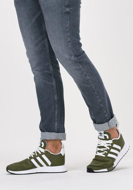 Groene ADIDAS Lage sneakers MULTIX  - large
