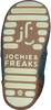 Blauwe JOCHIE & FREAKS Babyschoenen 17056  - small