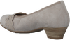 Beige GABOR Pumps 134  - small