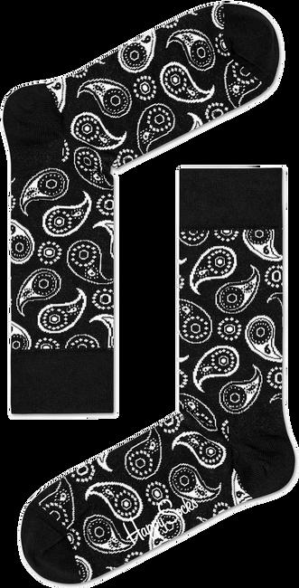 Zwarte HAPPY SOCKS Sokken PAI01 - large