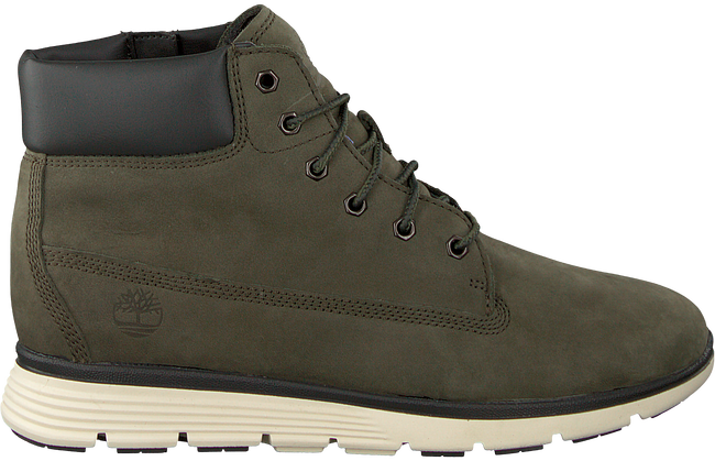 Groene TIMBERLAND Sneakers KILLINGTON 6 IN KIDS - large