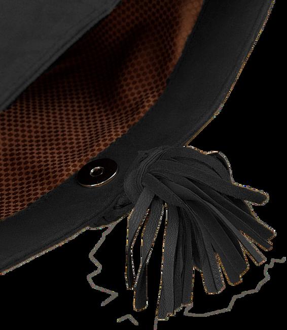 Zwarte UNISA Clutch EFREN - large
