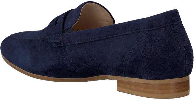 Blauwe GABOR Loafers 444 - large