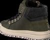 Groene BULLBOXER Sneakers AID506  - small