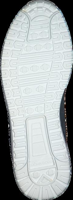 Blauwe BJORN BORG Lage sneakers R130 SKT M  - large