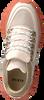 Roze NUBIKK Lage sneakers TALLIS MENA HHkeLyws