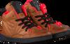 Cognac JOCHIE & FREAKS Sneakers 18256 - small