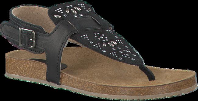 Zwarte CLIC! Sandalen CV8971  - large