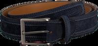 Blauwe MAGNANNI Riem 1075 - medium
