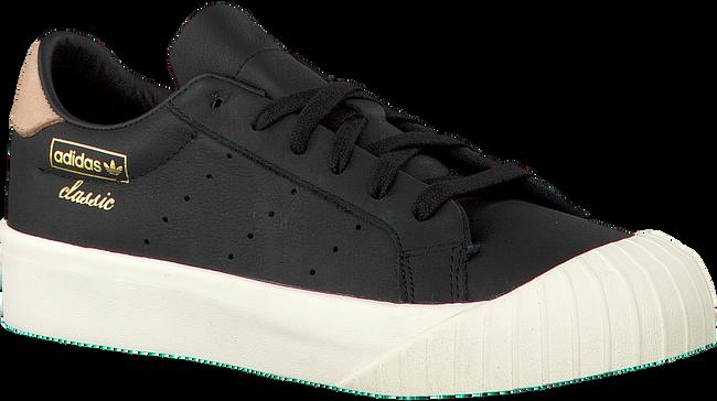 Zwarte ADIDAS Sneakers EVERYN W  - large