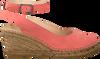 Roze FRED DE LA BRETONIERE Espadrilles 153010055  - small