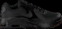 Zwarte NIKE Lage sneakers AIR MAX EXCEE (GS)  - medium